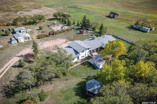 Main Photo: Sigfusson Acreage in Corman Park: Residential for sale (Corman Park Rm No. 344)  : MLS®# SK871428