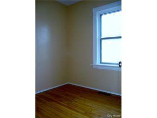 Photo 8: 915 BOYD Avenue in WINNIPEG: North End Residential for sale (North West Winnipeg)  : MLS®# 1319545