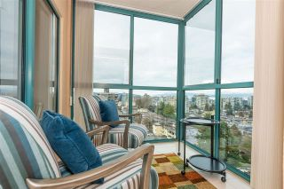 "Photo 10: PH1C 2988 ALDER Street in Vancouver: Fairview VW Condo for sale in ""SHAUGHNESSY GATE"" (Vancouver West)  : MLS®# R2529662"