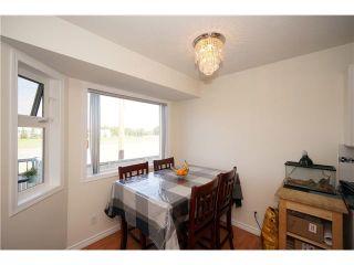 Photo 8: 26 567 EDMONTON Trail NE: Airdrie Townhouse for sale : MLS®# C3578088