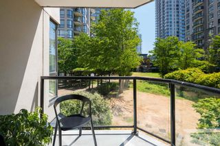 """Photo 17: 201 838 AGNES Street in New Westminster: Downtown NW Condo for sale in """"WESTMINSTERS TOWER"""" : MLS®# R2601434"""
