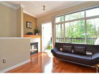 "Photo 4: 2 15151 34TH Avenue in Surrey: Morgan Creek Townhouse for sale in ""Sereno"" (South Surrey White Rock)  : MLS®# F1411685"