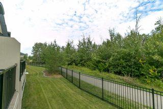 Photo 28: 26 5873 MULLEN Place in Edmonton: Zone 14 Townhouse for sale : MLS®# E4262184