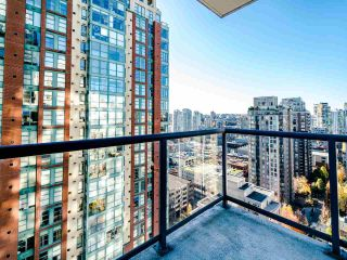 Photo 9: 2105 928 RICHARDS Street in Vancouver: Yaletown Condo for sale (Vancouver West)  : MLS®# R2515574