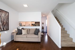 Photo 4: 18 1870 YEW Street in Vancouver: Kitsilano Condo for sale (Vancouver West)  : MLS®# R2621266