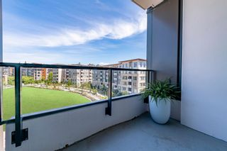"""Photo 13: 620 3563 ROSS Drive in Vancouver: University VW Condo for sale in """"Nobel Park"""" (Vancouver West)  : MLS®# R2595226"""