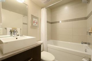 Photo 14: 307 1121 Fort St in VICTORIA: Vi Downtown Condo for sale (Victoria)  : MLS®# 778448