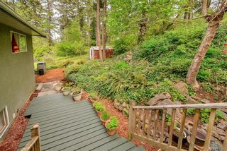 Photo 22: 385 IVOR Rd in Saanich: SW Prospect Lake House for sale (Saanich West)  : MLS®# 833827