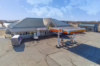Photo 2: 913 93rd Avenue in Tisdale: Commercial for sale : MLS®# SK845086