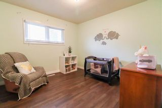Photo 16: 12 Cloverdale Crescent in Winnipeg: West Transcona Residential for sale (3L)  : MLS®# 202119958