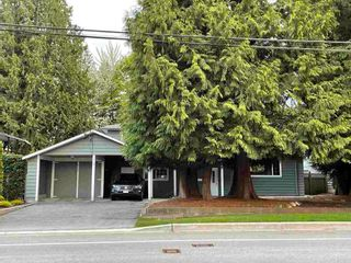 Photo 1: 5166 8A Avenue in Delta: Tsawwassen Central House for sale (Tsawwassen)  : MLS®# R2574199