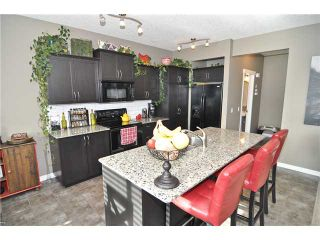 Photo 3: 200 Cranberry Circle SE in Calgary: Cranston House for sale : MLS®# C3653653