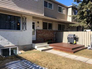 Photo 21: 70S 203 Lynnview Road SE in Calgary: Ogden Row/Townhouse for sale : MLS®# A1081373