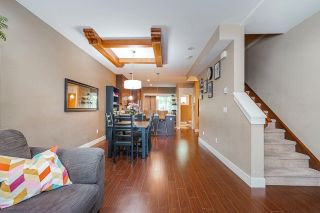 """Photo 17: 6 7298 199A Street in Langley: Willoughby Heights Townhouse for sale in """"York"""" : MLS®# R2602726"""