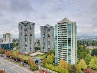 """Photo 10: 1400 5967 WILSON Avenue in Burnaby: Metrotown Condo for sale in """"PLACE MERIDIAN"""" (Burnaby South)  : MLS®# R2619905"""