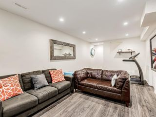 Photo 31: 63 Amiens Crescent in Calgary: Garrison Woods Semi Detached for sale : MLS®# A1098899