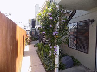 Photo 2: NORTH PARK Townhouse for sale : 2 bedrooms : 3967 Utah St #1 in San Diego