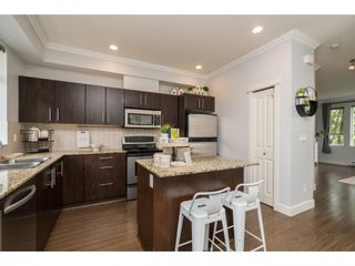 """Photo 10: #101 7088 191 Street in Surrey: Clayton Townhouse for sale in """"Montana"""" (Cloverdale)  : MLS®# R2455841"""