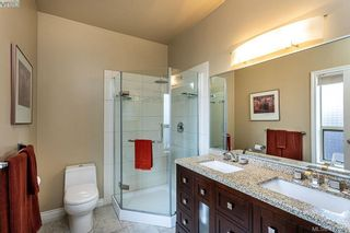 Photo 17: 22 4300 Stoneywood Lane in VICTORIA: SE Broadmead Row/Townhouse for sale (Saanich East)  : MLS®# 816982