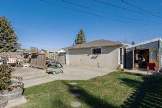 Photo 42: 11707 136 Avenue in Edmonton: Zone 01 House for sale : MLS®# E4266468