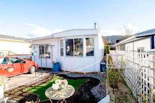 """Photo 13: 9 44565 MONTE VISTA Drive in Chilliwack: Sardis West Vedder Rd Manufactured Home for sale in """"Mountainview Park"""" (Sardis)  : MLS®# R2571251"""