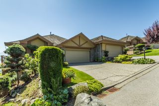 Photo 2: 17 35931 Empress Drive in Abbotsford: 75 Abbotsford East Multi-family for sale