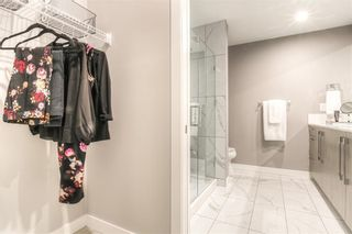 Photo 28: 417 383 Smith Street NW in Calgary: University District Apartment for sale : MLS®# A1145534