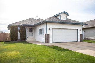 Main Photo: 70 Lord Close: Red Deer Detached for sale : MLS®# A1119101