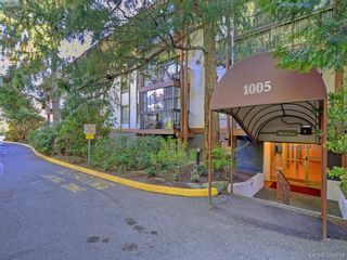 Photo 20: 415 1005 McKenzie Ave in VICTORIA: SE Quadra Condo for sale (Saanich East)  : MLS®# 773473