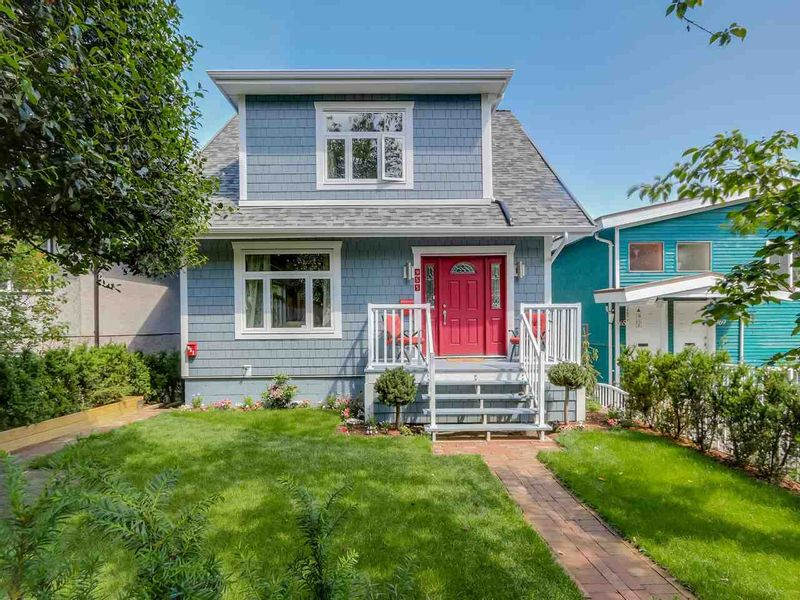 FEATURED LISTING: 955 10TH Avenue East Vancouver