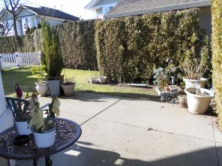 """Photo 13: 20 6488 168TH Street in Surrey: Cloverdale BC Townhouse for sale in """"TURNBERRY"""" (Cloverdale)  : MLS®# F1403317"""