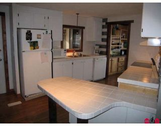 Photo 4: 33880 GILMOUR Drive in Abbotsford: Central Abbotsford Manufactured Home for sale : MLS®# F2901672