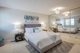 Photo 15: 212 Coachway Lane SW in Calgary: Coach Hill Row/Townhouse for sale : MLS®# A1153091