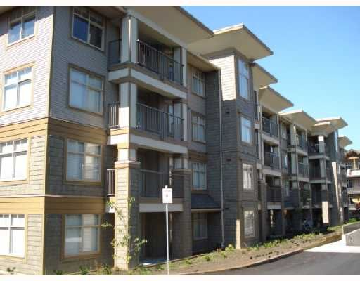 "Main Photo: 319 12238 224TH Street in Maple_Ridge: East Central Condo for sale in ""URBANO"" (Maple Ridge)  : MLS®# V732029"