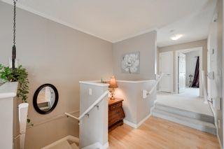 Photo 14: 2508 HANNA Crescent in Edmonton: Zone 14 Townhouse for sale : MLS®# E4264463