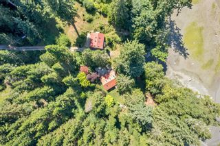 Photo 5: 1467 Milstead Rd in : Isl Cortes Island House for sale (Islands)  : MLS®# 881937