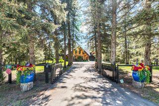 Photo 4: 31 CENTRE Avenue: Bragg Creek Detached for sale : MLS®# A1100406