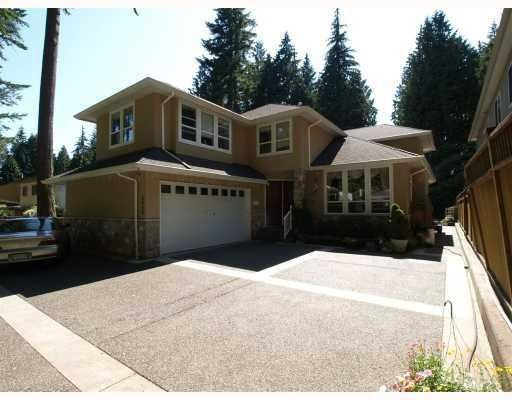 FEATURED LISTING: 4939 Capilano Road North Vancouver