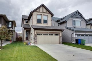 Photo 2: 56 CHAPARRAL VALLEY Green SE in Calgary: Chaparral Detached for sale : MLS®# C4235841