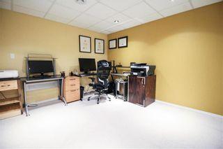 Photo 22: 1234 Devonshire Drive West in Winnipeg: Kildonan Meadows Residential for sale (3K)  : MLS®# 202003385