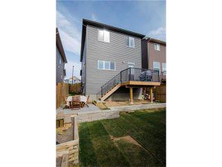 Photo 24: 587 EVANSTON Drive NW in Calgary: Evanston House for sale : MLS®# C4060637