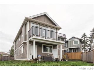 Photo 20: 2437 Prospector Way in VICTORIA: La Florence Lake House for sale (Langford)  : MLS®# 745602