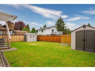 "Photo 33: 20955 94B Avenue in Langley: Walnut Grove House for sale in ""Walnut Grove"" : MLS®# R2576633"