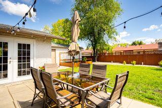 Photo 3: 39 Metz Street in Winnipeg: Bright Oaks House for sale (2C)  : MLS®# 202013857