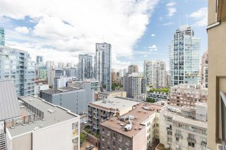 Photo 20: 1401 789 DRAKE Street in Vancouver: Downtown VW Condo for sale (Vancouver West)  : MLS®# R2584279
