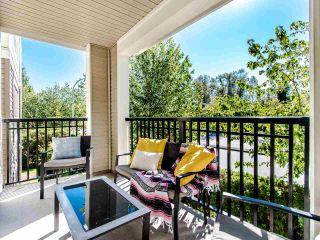 Photo 18: B206 8929 202 Street in Langley: Walnut Grove Condo for sale : MLS®# R2503720