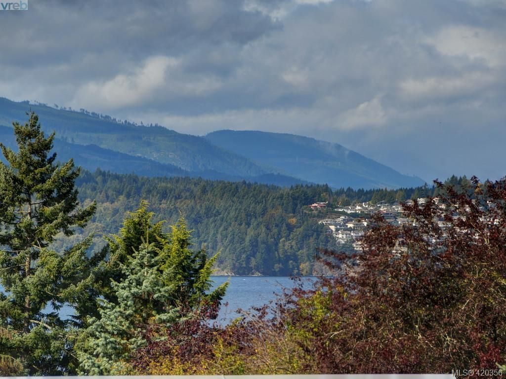 Main Photo: Lot A 10985 Chalet Rd in NORTH SAANICH: NS Deep Cove Land for sale (North Saanich)  : MLS®# 831936