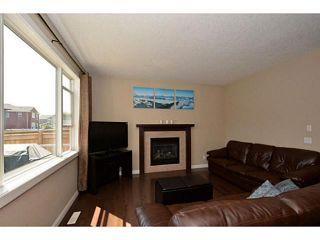 Photo 7: 371 SILVERADO Boulevard SW in CALGARY: Silverado Residential Detached Single Family for sale (Calgary)  : MLS®# C3629785