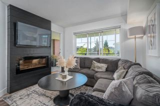 """Photo 4: 208 19774 56 Avenue in Langley: Langley City Condo for sale in """"Madison Station"""" : MLS®# R2586627"""