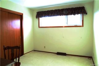 Photo 12: 829 Montrose Street in Winnipeg: River Heights South Residential for sale (1D)  : MLS®# 1808199
